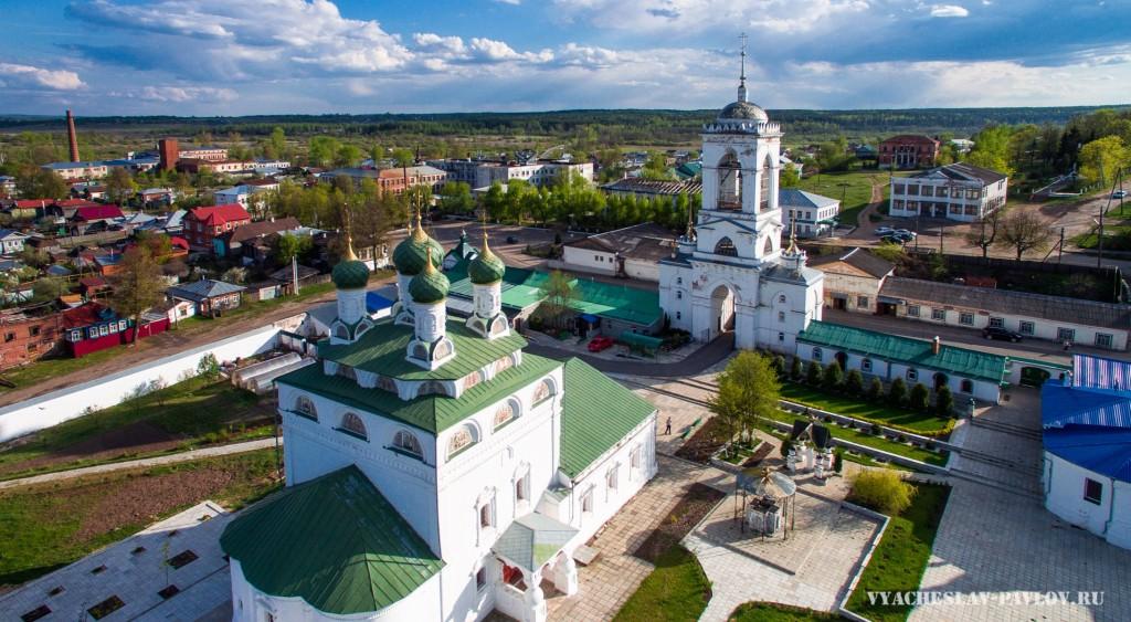 Богоявленский монастырь 03