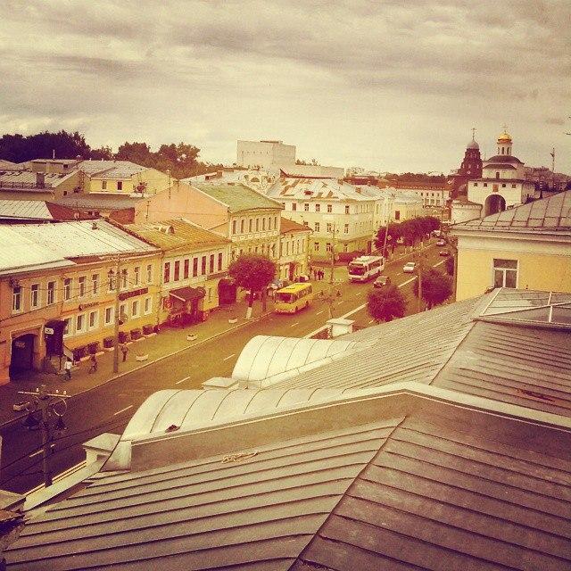 Вид с владимирской крыши 03