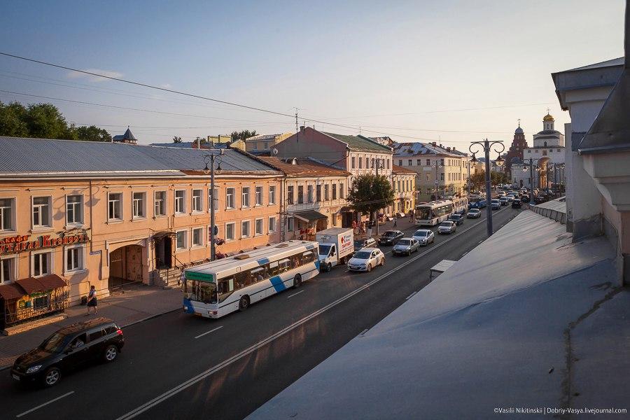 Вид с владимирской крыши 04