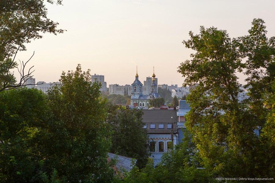 Вид с владимирской крыши 05