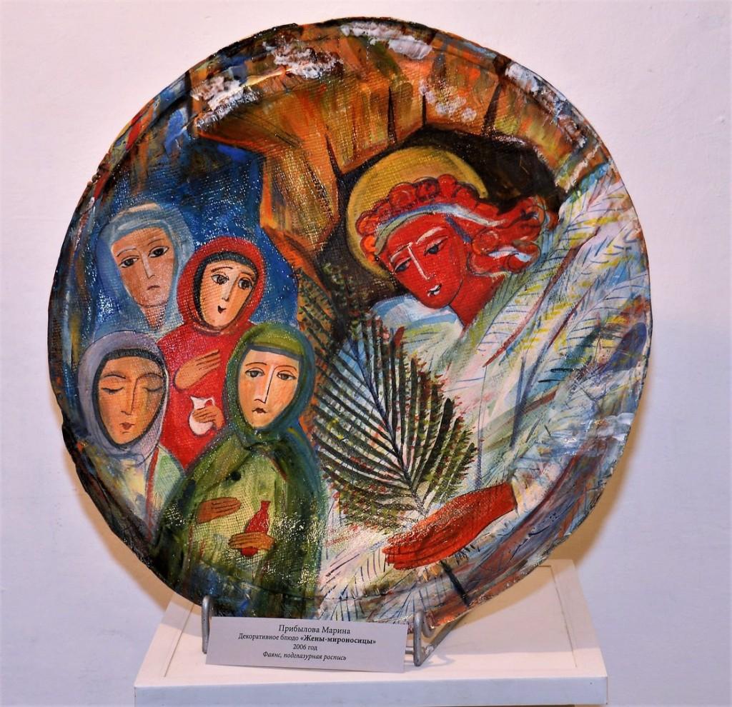 Выставка «Проформы» в Музее Хрусталя им. Мальцовых 03