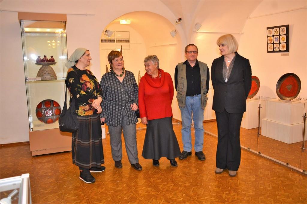 Выставка «Проформы» в Музее Хрусталя им. Мальцовых 04