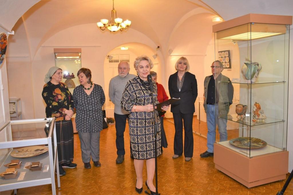 Выставка «Проформы» в Музее Хрусталя им. Мальцовых 05