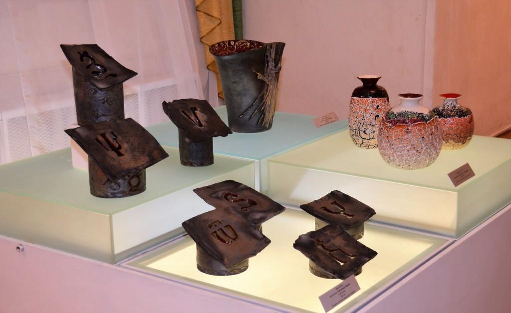Выставка «Проформы» в Музее Хрусталя им. Мальцовых 06