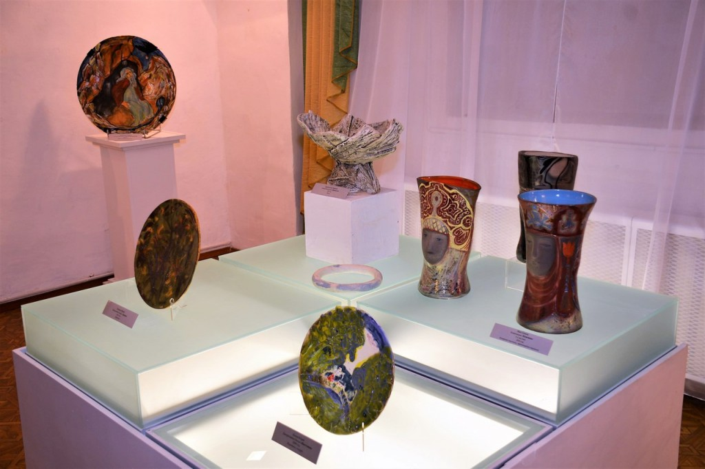 Выставка «Проформы» в Музее Хрусталя им. Мальцовых 07