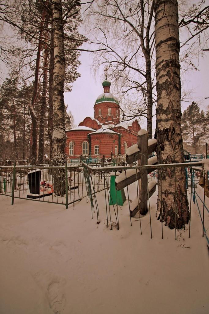 Зимнее путешествие к храму в Семёновке 05