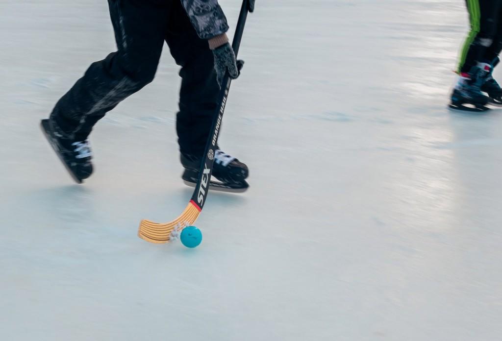 Открытие сезона катания на коньках, Текмаш, Вязники 06