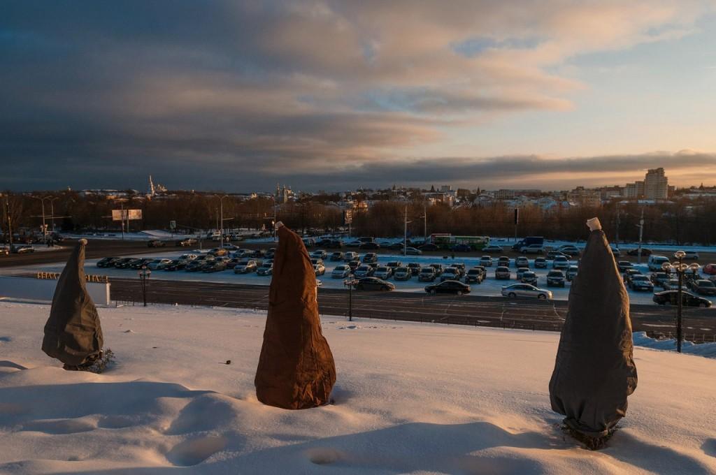 Первые дни зимы во Владимире (декабрь 2016) 03