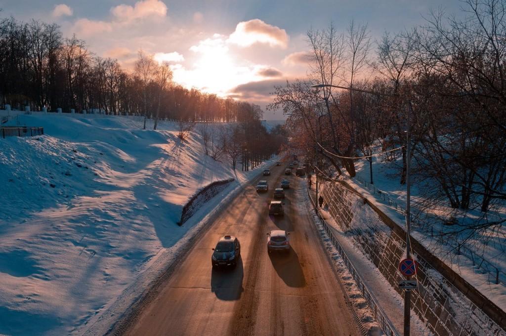 Первые дни зимы во Владимире (декабрь 2016) 05