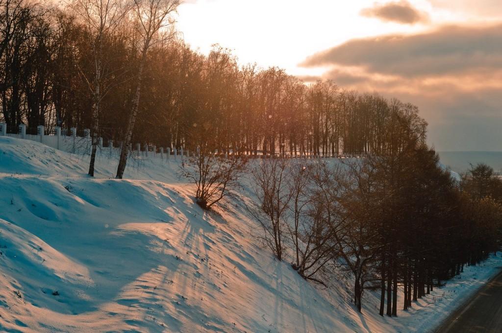 Первые дни зимы во Владимире (декабрь 2016) 06