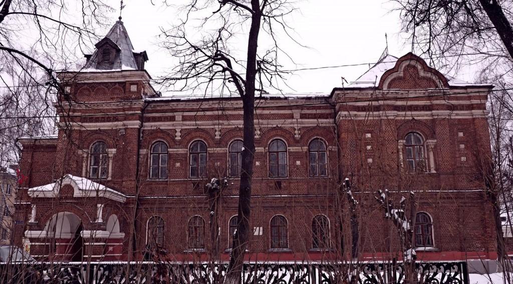 Поход в ковровский краеведческий музей 04