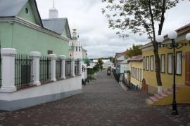 Улица Геогриевская, Владимир