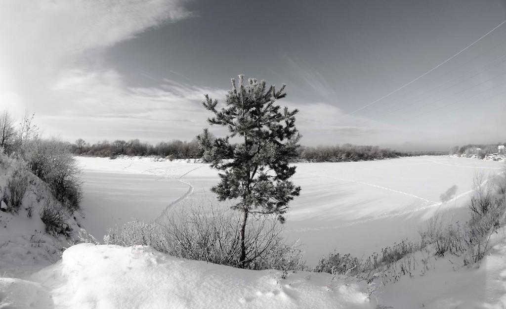 14 декабря на Клязьме недалеко от г.Коврова 01