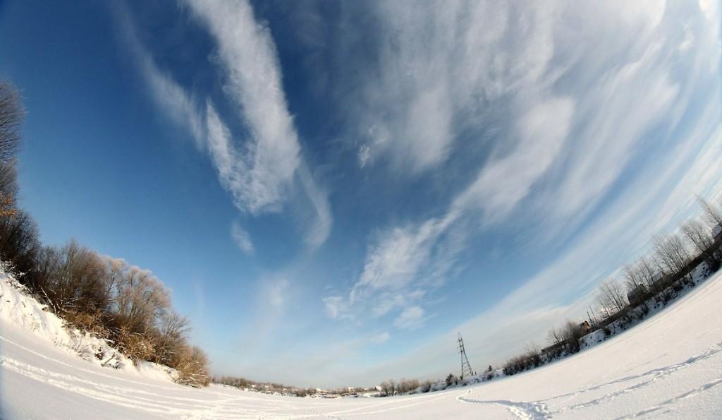 14 декабря на Клязьме недалеко от г.Коврова 03