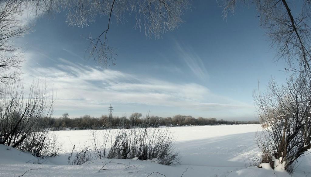 14 декабря на Клязьме недалеко от г.Коврова 05