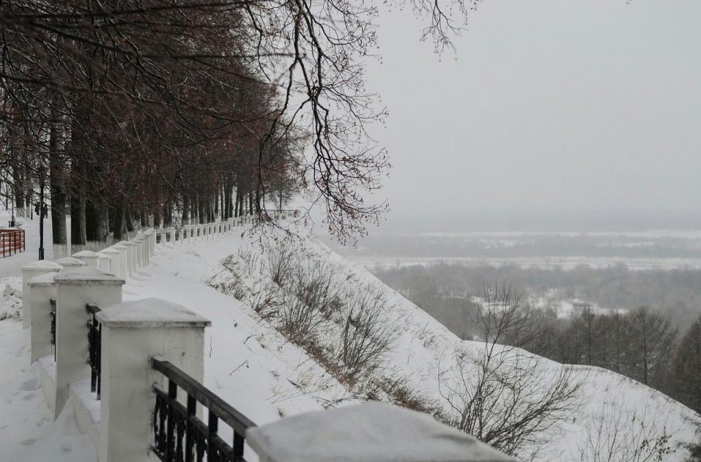 Безмолвие (конец декабря, Владимир) 01