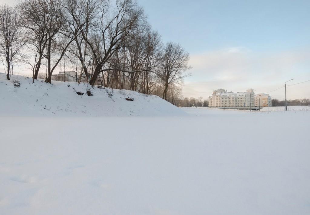 Владимир, декабрьский и снежный 04