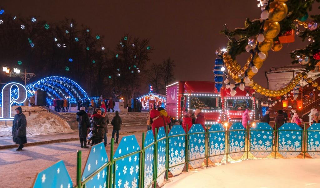 Владимир. Новогоднее настроение 05