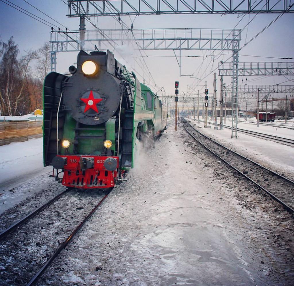 Гастрономический тур из Москвы в Петушки (РЖД)