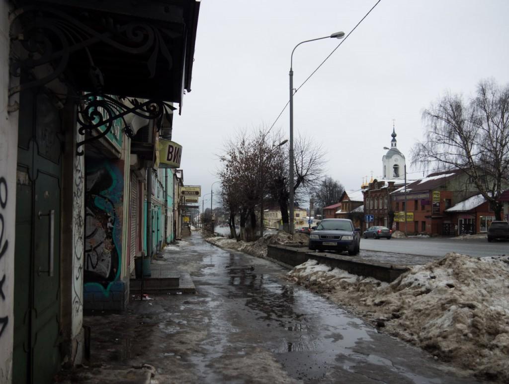 Город Покров и окна 01