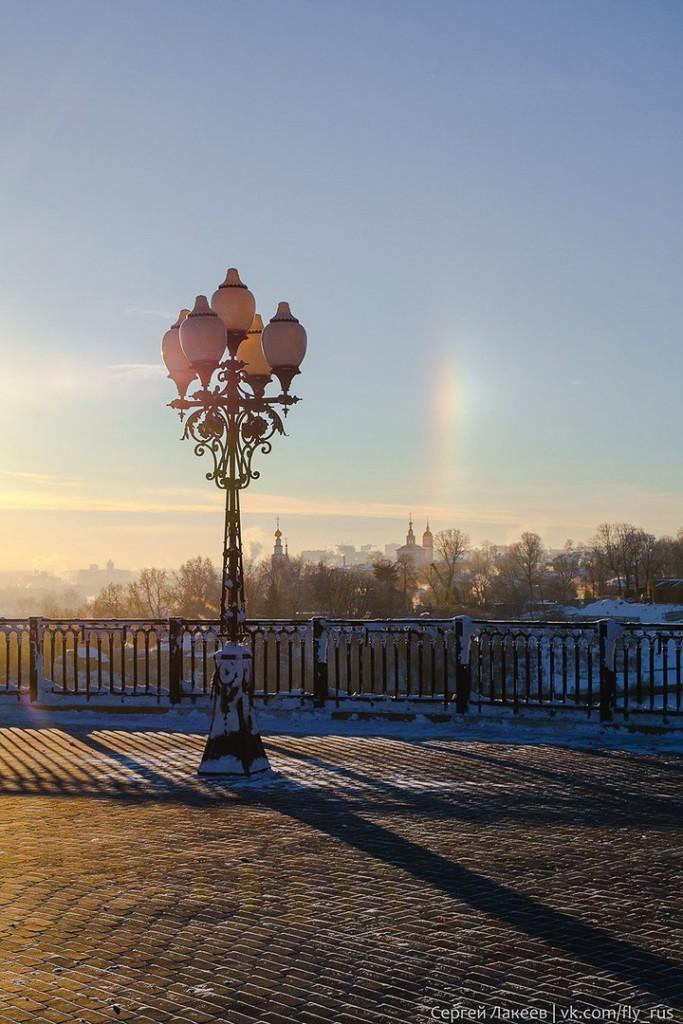 Зима во Владимире 03