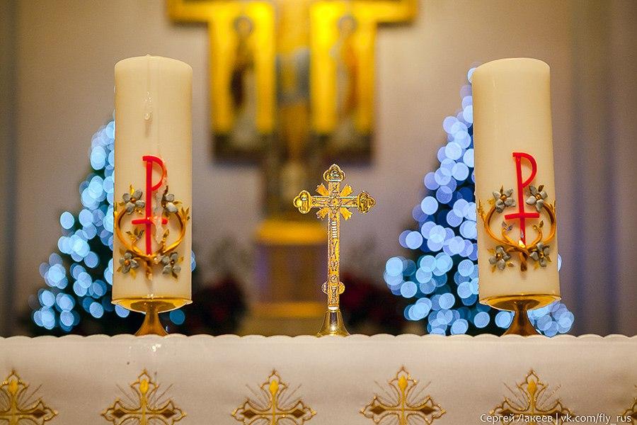 Католическое рождество на земле Владимиро-Суздальской 03