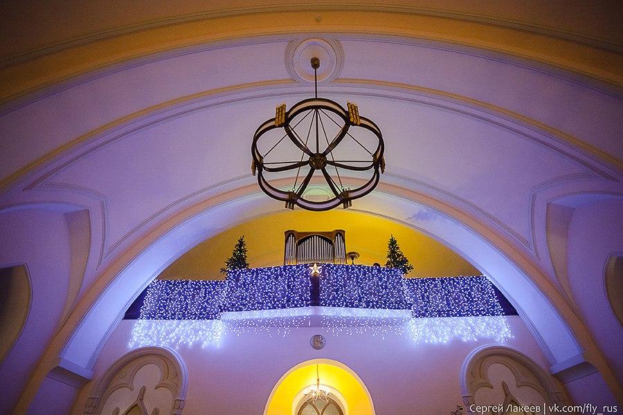 Католическое рождество на земле Владимиро-Суздальской 04
