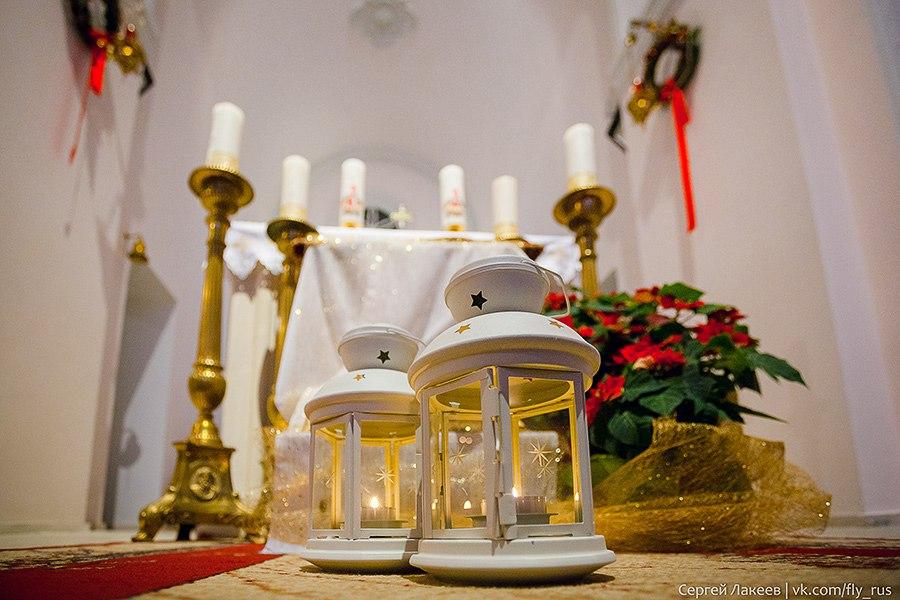 Католическое рождество на земле Владимиро-Суздальской 05