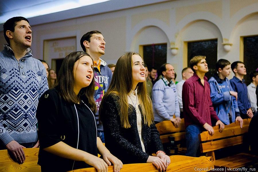 Католическое рождество на земле Владимиро-Суздальской 12