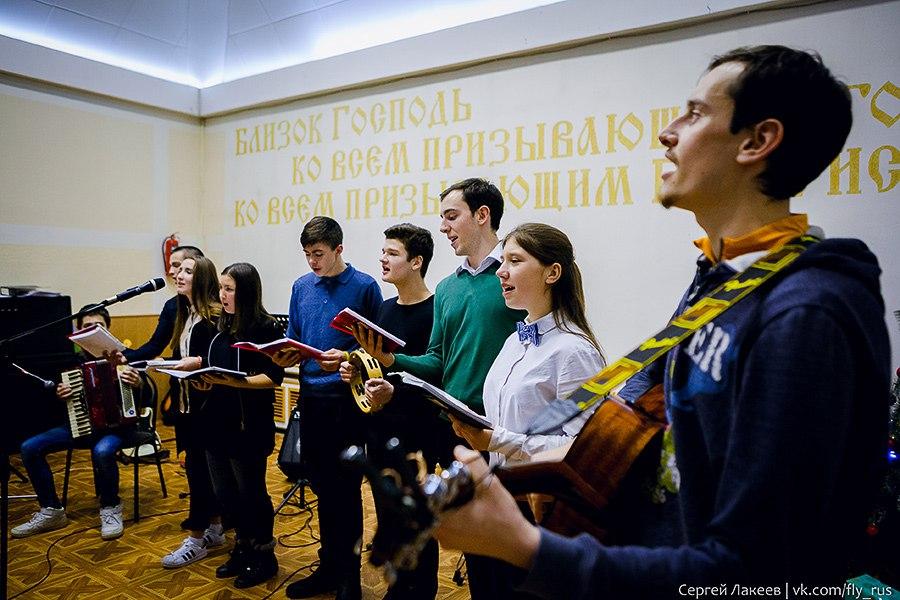 Католическое рождество на земле Владимиро-Суздальской 17