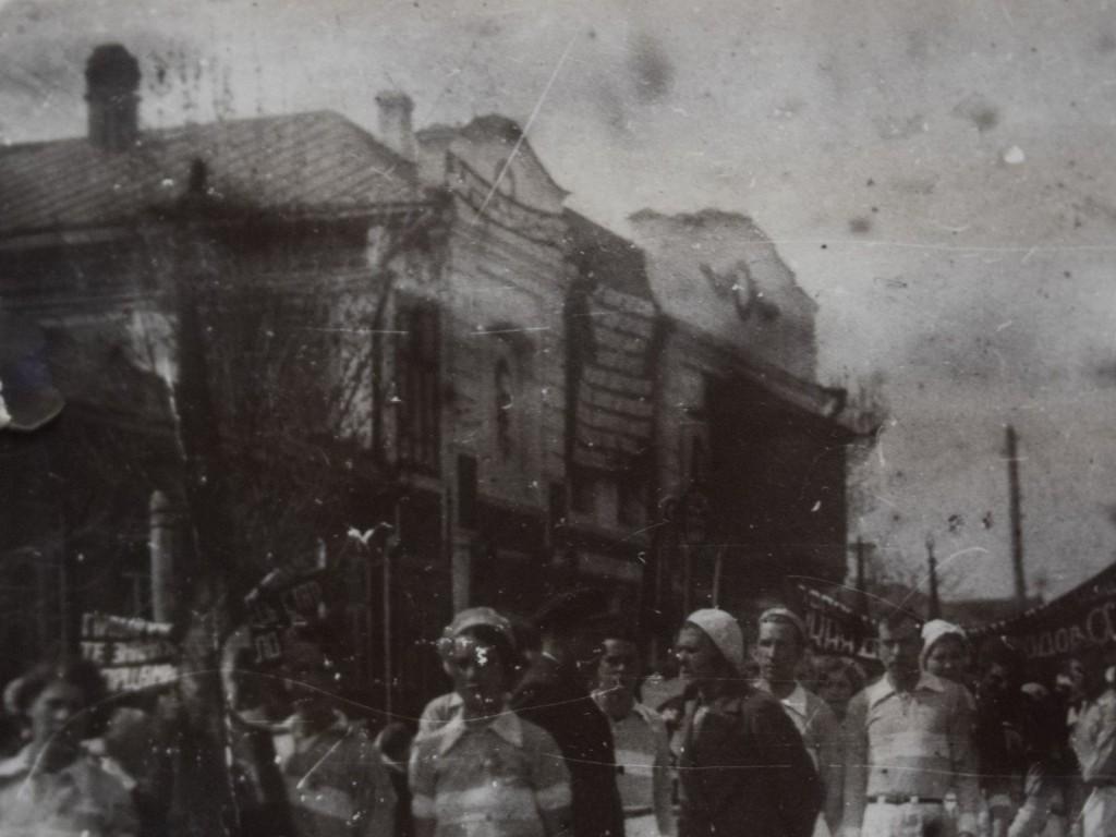 Кинотеатр Экран в Покрове 03