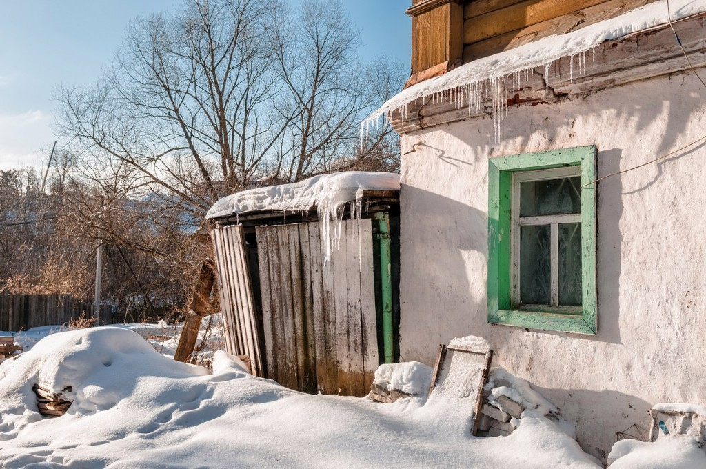 Морозный денек-II 03