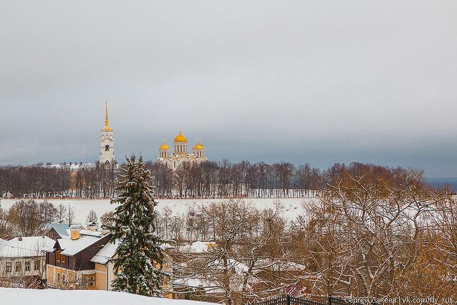 Новогодняя серия Сергея Лакеева 01