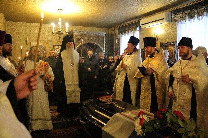Похороны генерал-лейтенанта В.М.Халилова 04