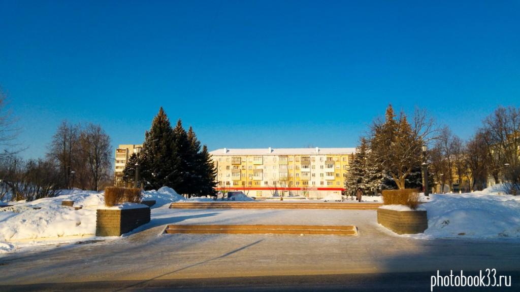 Солнечный день на Вербовском 04