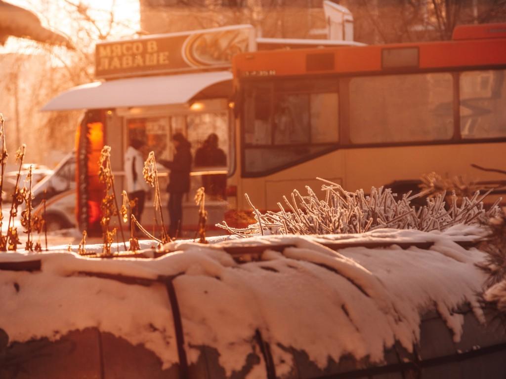 Январь, -30 во Владимире 04