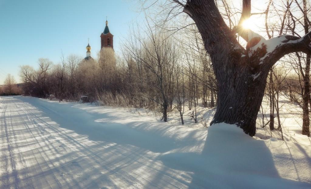 село Переборово, Суздальский р-н