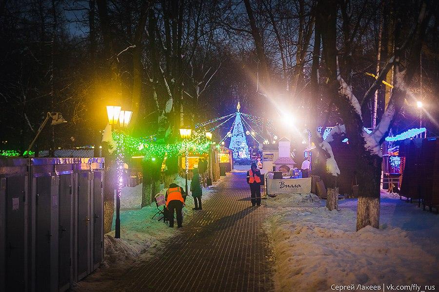31 декабря 2016 г. в центре Владимира 05