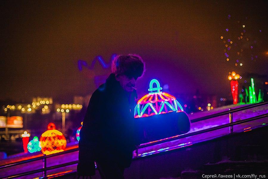 31 декабря 2016 г. в центре Владимира 11