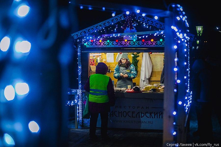 31 декабря 2016 г. в центре Владимира 22