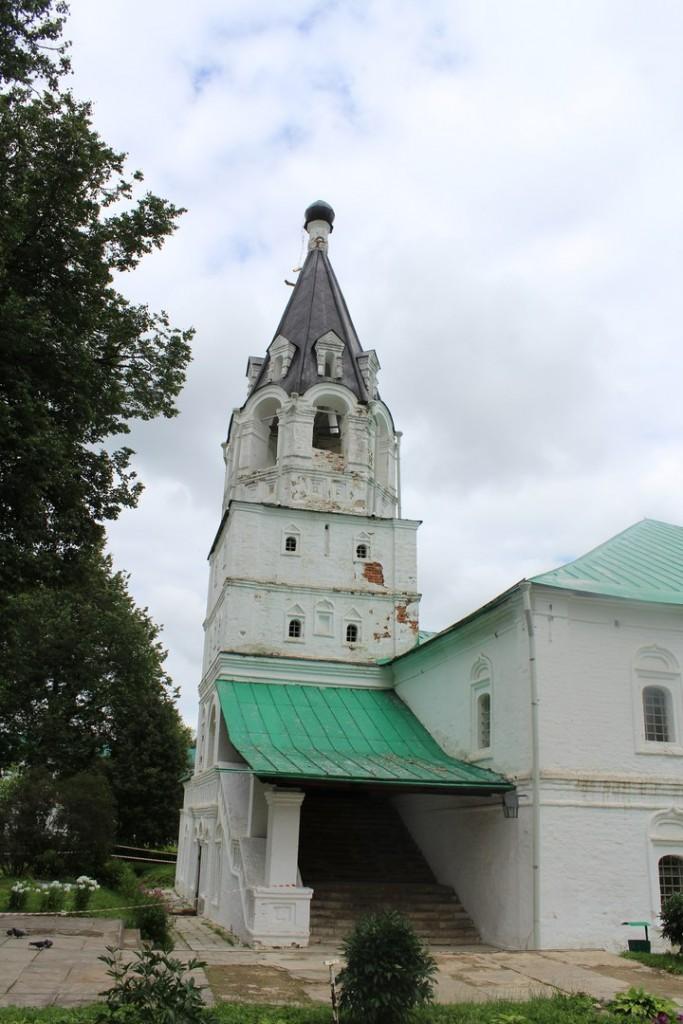 Александровский кремль 05