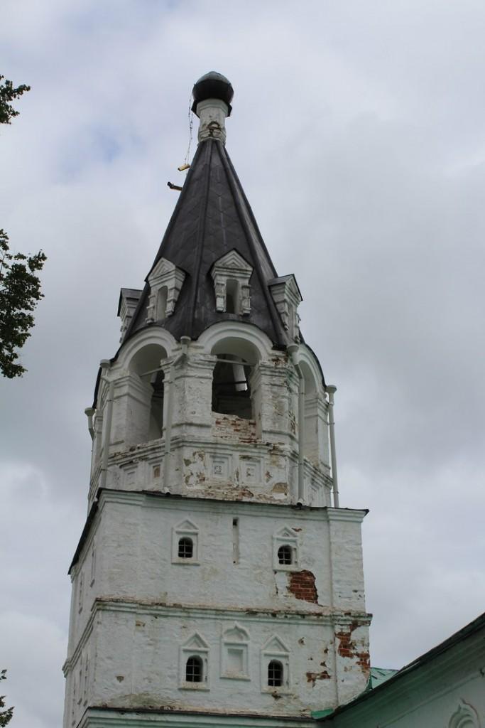 Александровский кремль 06