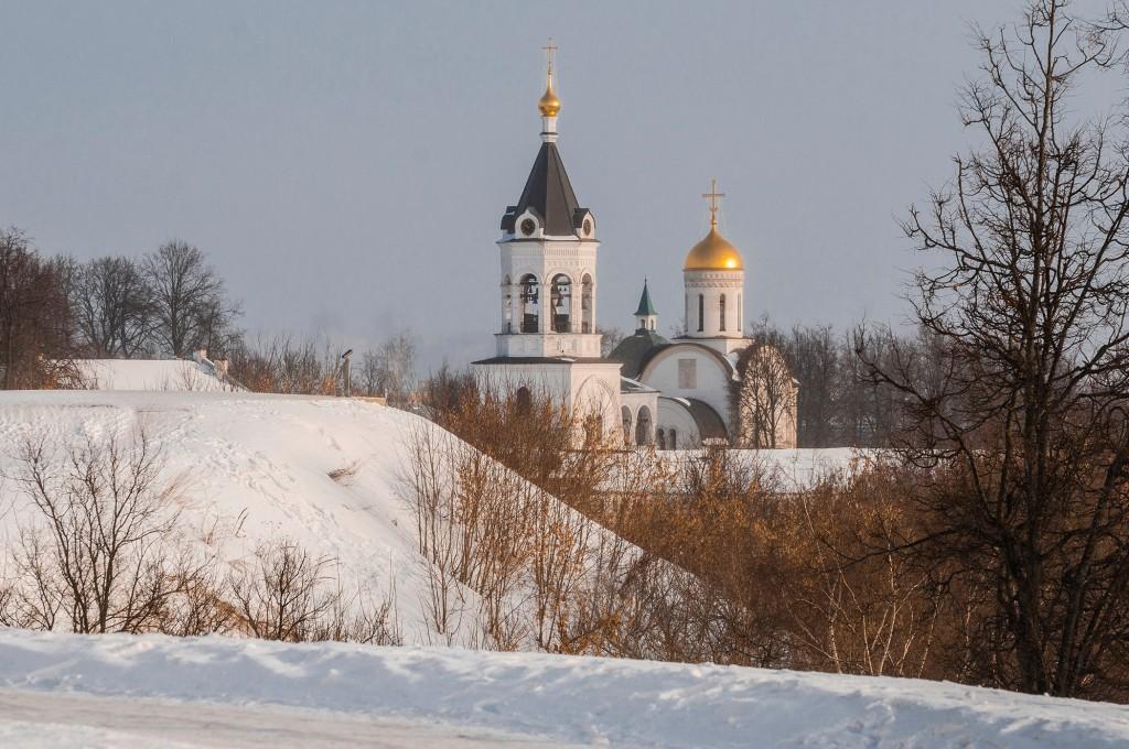 Владимир, начало февраля (2017) 05