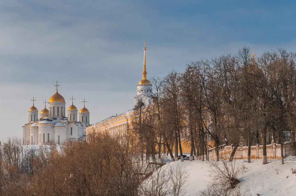 Владимир, начало февраля (2017) 06