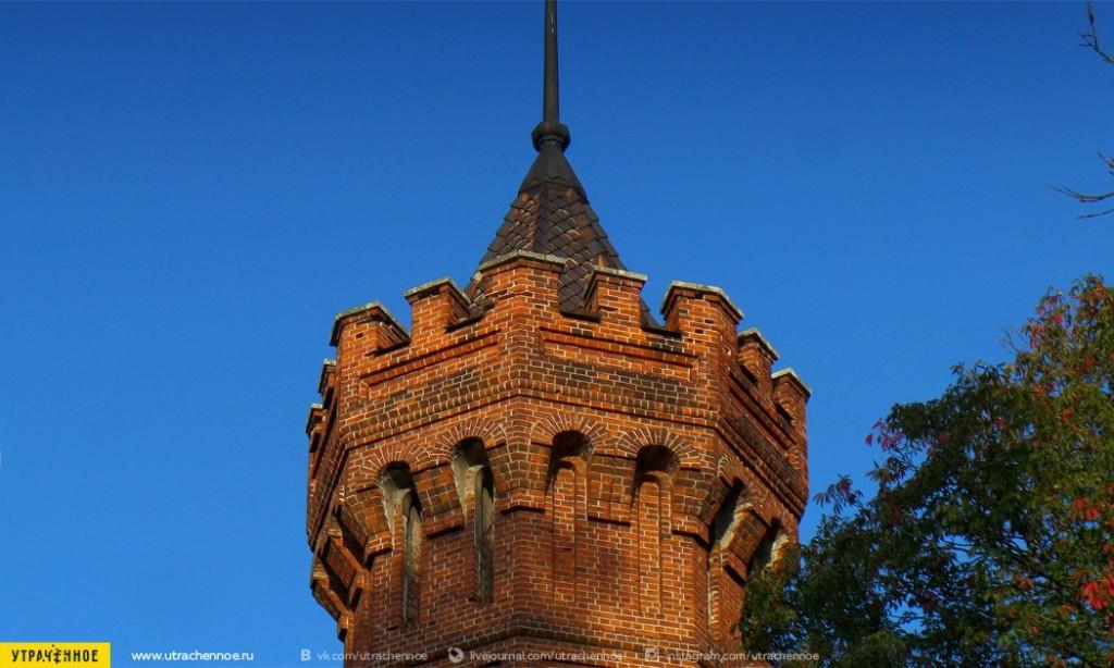 Главный дом усадьбы фабриканта Сенькова 04