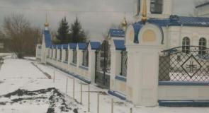 Деревня Санино Владимирская обл. Киржачский р-он