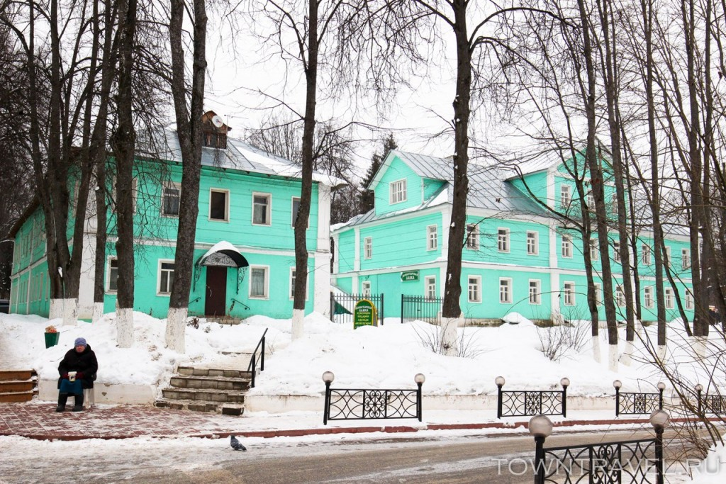 Звенигород 05