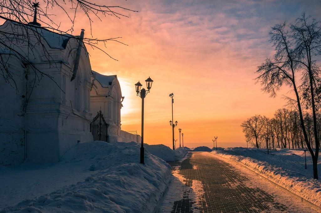 Морозный февраль-II 01