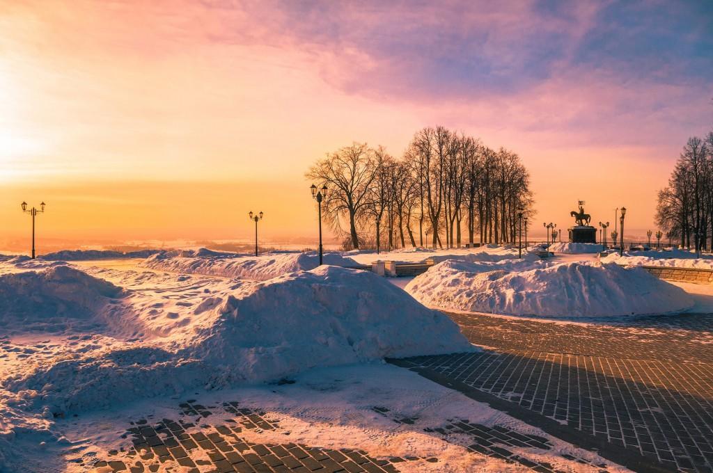 Морозный февраль-II 02