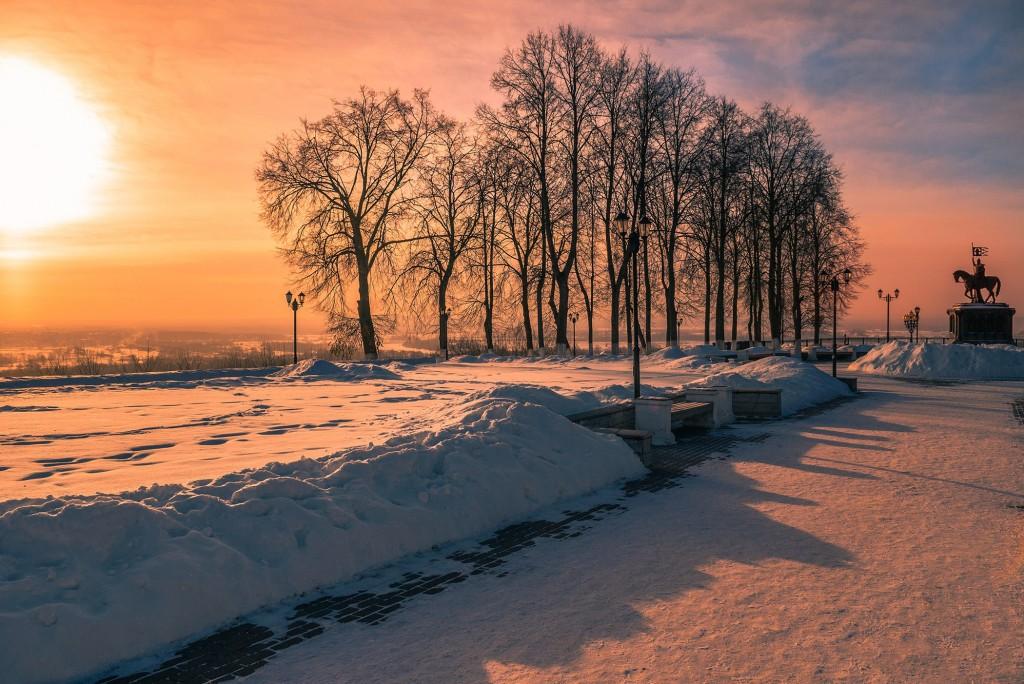 Морозный февраль-II 03